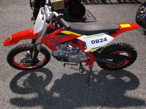 2020 Tao Motor 110cc Dirt Bike DB24 NEW for Sale in Phoenixville, PA