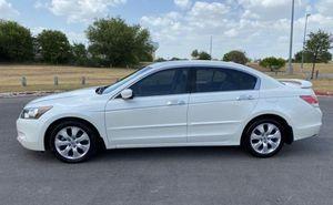 2008 Honda Accord EX-L FWDWheelss For.Sale SeDaN❗URGENT❗ for Sale in Shreveport, LA