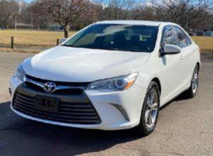 2015 Toyota Camry LE for Sale in Harrisonburg, VA