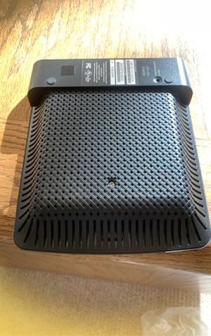 Linksys E1500 wireless router for Sale in Reno, NV