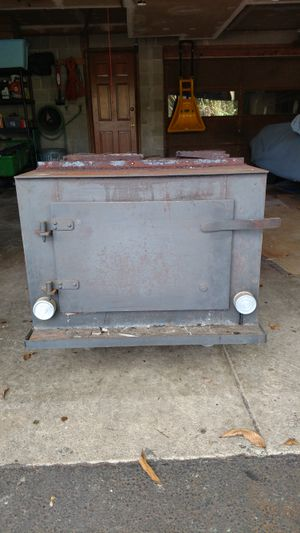 Wood stove for Sale in Galena, OH