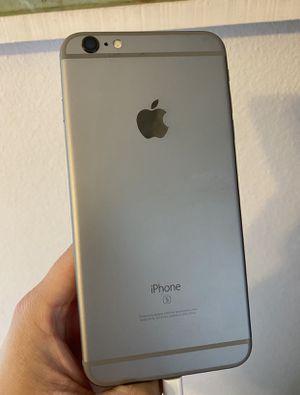 iPhone 6s Plus 128gb unlocked Tmobile and MetroPCS for Sale in Pico Rivera, CA