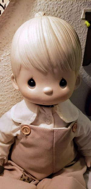 Precious Moments Doll Mikey for Sale in Mesa, AZ