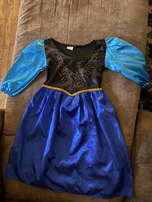 Ana costume from Frozen for Sale in Normandy Park, WA