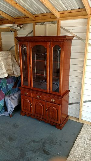 China Cabinet for Sale in Williamston, SC