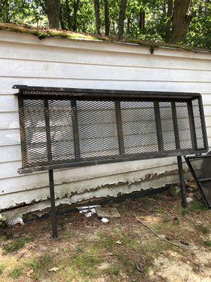 Cargo Rack for Camper for Sale in Sanford, NC