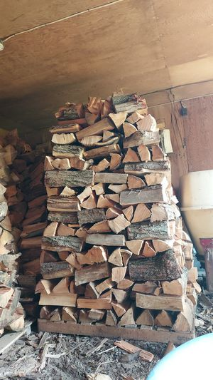 Firewood for Sale in Northumberland, PA