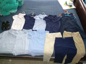 Size 6x/7 clothes for kids for Sale in Oxon Hill, MD