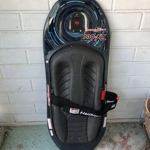 Hydro slide Pro XLT new board for Sale in Russellville, KY