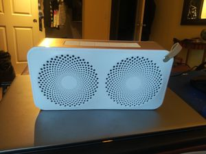 Bluetooth Speaker for Sale in Kent, WA