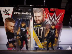 WWE Kevin Owens for Sale in Los Angeles, CA