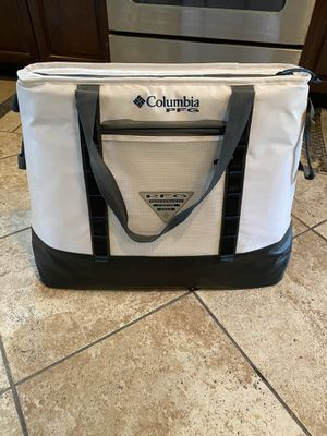 Columbia cooler for Sale in Fort Belvoir, VA