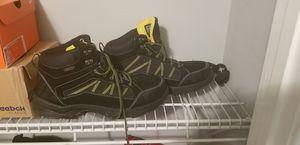 Brahama steel toe work boots sz 13 for Sale in New Orleans, LA