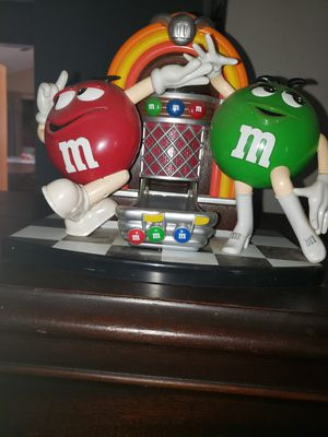 M&M Candy Dispenser for Sale in Hayward, CA