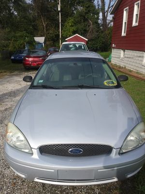 2006 Ford Taurus {contact info removed} for Sale in Baltimore, MD