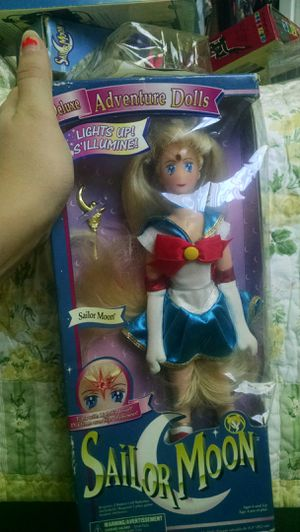 Sailor Moon for Sale in Seminole, FL