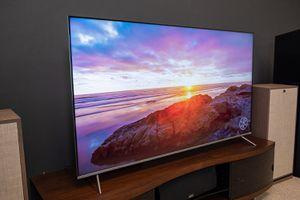 75 Vizio P Series 4K Smart TV ~ UhD for Sale in Wilmington, CA