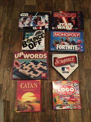 Board games for Sale in Billings, MT