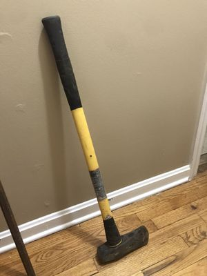 Wood maul for Sale in CT, US