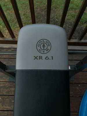 Weight bench for Sale in Oakboro, NC