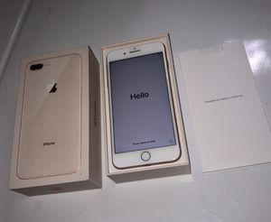 Unlocked IPhone 8 Plus for Sale in Bon Air, VA