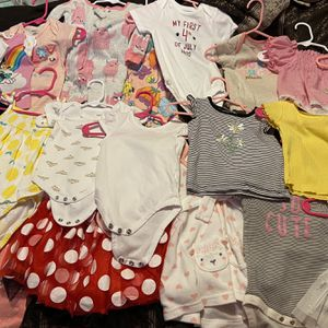 Baby Girl Clothes for Sale in Wilmington, NC
