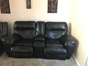 Couch recliners for Sale in BRUSHY FORK, WV
