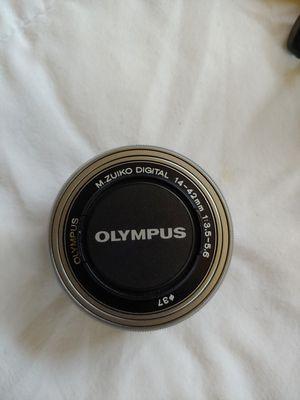 Olympus lens 14-42mm, 1:3 for Sale in San Jose, CA