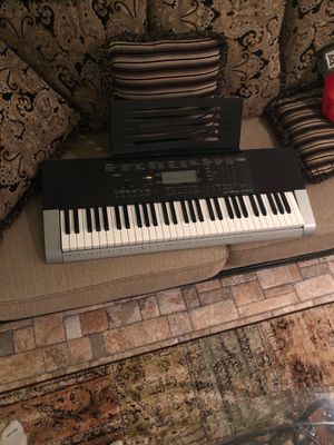 Casio CTK-4400 keyboard for Sale in Philadelphia, PA