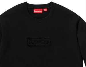 Supreme SS20 Cutout Logo - Size S and M for Sale in Rockville, MD