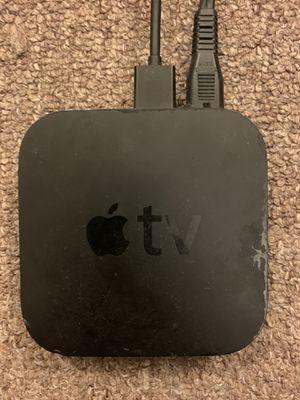 Apple TV Gen 4 for Sale in Berkeley, CA