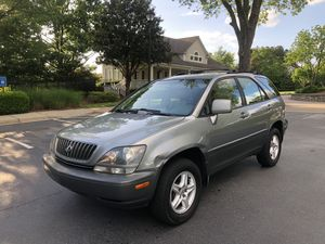 2000 Lexus Rx 300 for Sale in Kennesaw, GA