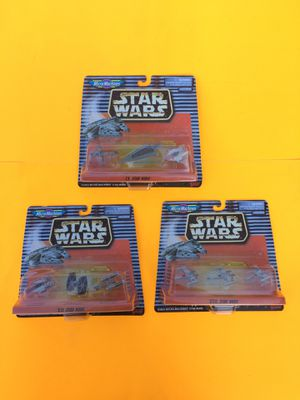 Star Wars MicroMachine Ships for Sale in Missoula, MT