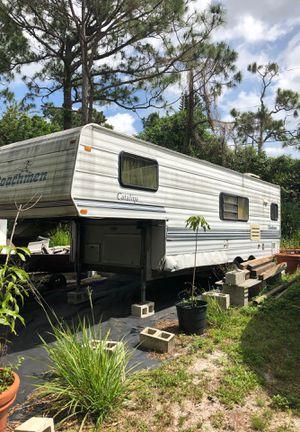 1995 Coachmen Catalina for Sale in Vero Beach, FL