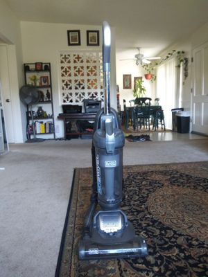 Black & Decker AirSwivel Vacuum for Sale in Oakland, CA