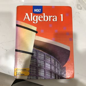 Looking For Algebra Tutor For A 13 Year Old. I Will Pay $20 Per Hour And If Progress Is Made, The Rate May Increase To $25 Per Hour. for Sale in Phoenix, AZ