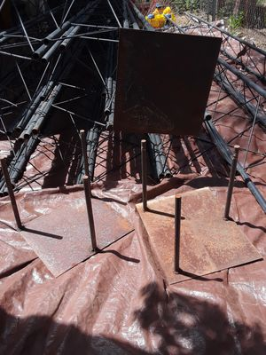 Metal Stage Trellises for Sale in Lakeside, AZ