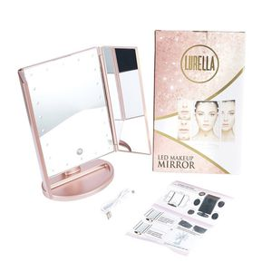 Lurella Led Makeup Mirror for Sale in Bloomington, CA