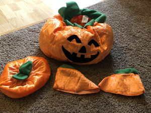 Pumpkin Pop Out Costume for Sale in Gresham, OR