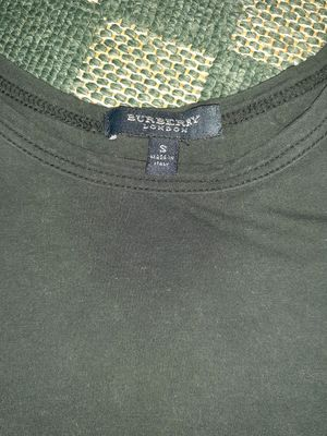 BURBERRY LONDON FEMALE SHIRT SIZE SMALL for Sale in Austin, TX