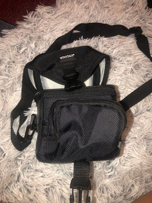 Camera bag for small camera for Sale in Windsor Mill, MD