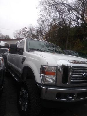 2010 ford f-350 super duty for Sale in Nashville, TN