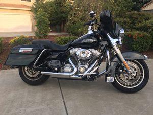 2009 Harley-Davidson street glide for Sale in Sacramento, CA