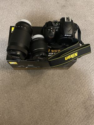 Camera D3400 for Sale in Los Angeles, CA