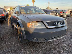 2001 Audi all road parts for Sale in Phoenix, AZ