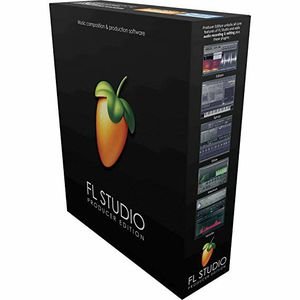 FL STUDIO 20 (PRODUCER EDITION) NOT CRACKED for Sale in Boston, MA
