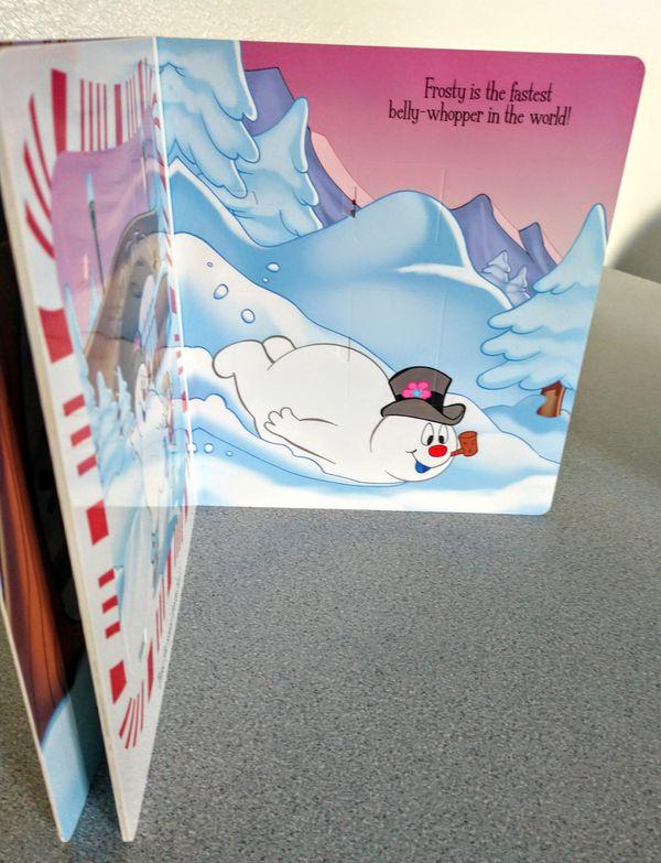 Xmas Board Books~ New!
