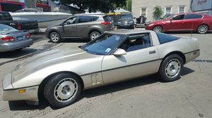 1987 Chevy Corvette, all original! for Sale in Southington, CT