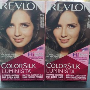 Revlon hair dye for Sale in Fresno, CA
