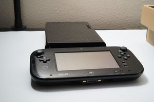 Nintendo Wii U Super Mario 3D World Deluxe Set 32GB Black Console for Sale in Roseburg, OR